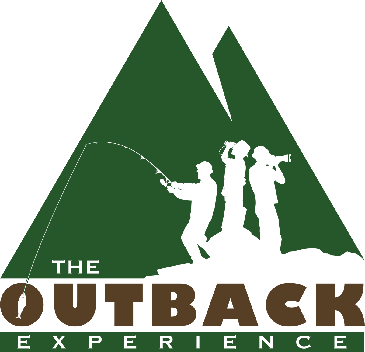 The Outback Experience